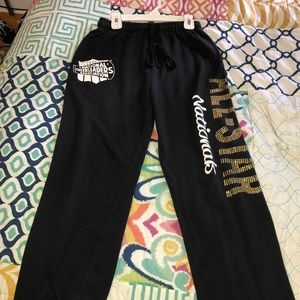 Varsity NCA competition Cheer Pants